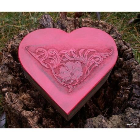 g-01 Jewel box (heart)