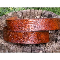 "Belt ""Maple"""