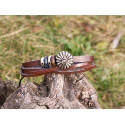 """Bracelet""""Flower """""""