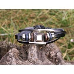 "Bracelet""Shield 2 """